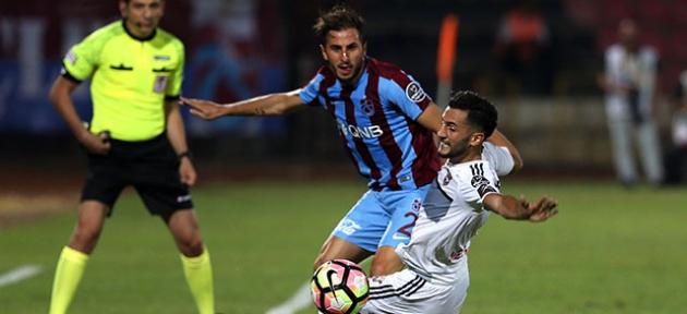 Trabzon'a son dakika şoku!