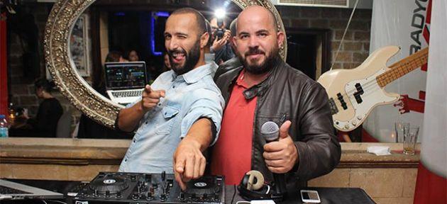 Türkçe Pop Parti büyük ilgi gördü