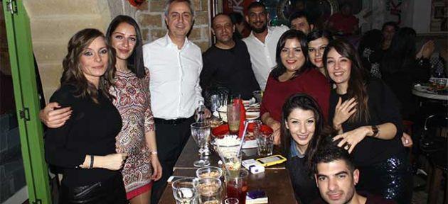 Türkçe Pop Parti tam gaz devam