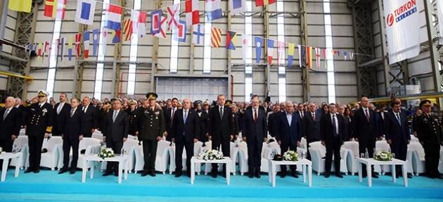 'Türkiye güçlenmeli'