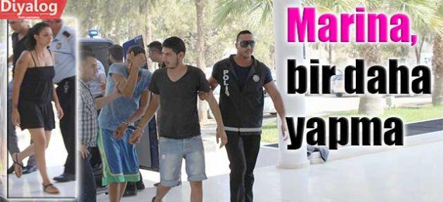 Tutuklanan 5 kişiden biri Kıbrıslı Rum çıktı