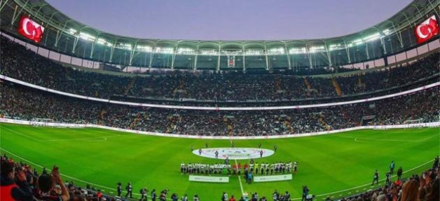 UEFA Süper Kupa maçı Türkiye'de