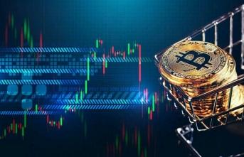 Bitcoin değerlendi