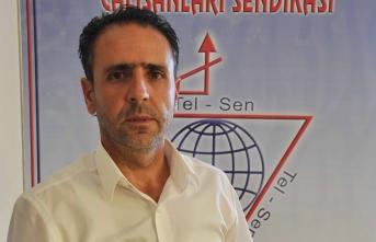 Tel-Sen teklifleri reddetti