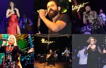 Ünlü sanatçılar Kurban Bayramı'nı Kıbrıs'ta geçirecek
