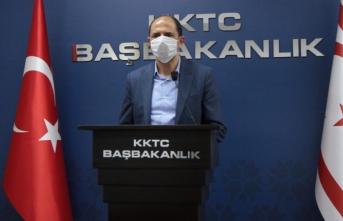 Maskesiz sokağa çıkmak yasaklandı