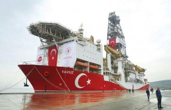 Rum Yönetimi: 'Erdoğan meydanı boş buldu'