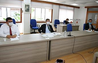 Bankacılık Yasası oy birliği ilekabul edildi