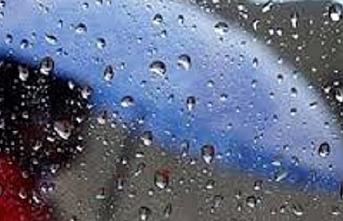 Bayramda yağmur var