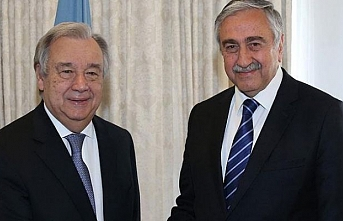 Guterres'in sınır kapıları beklentisi