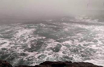 İki gün denize girmeyin