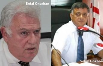 KIB-TEK Yönetim Kurulu Başkanı Erdal Onurhan istifa etti