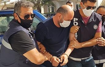 Kundakçı Osman bir gün tutuklu kalacak