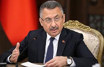 Oktay'dan Tatar'a 'geçmiş olsun'