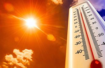 Sıcaklık 42 dereceye çıkacak
