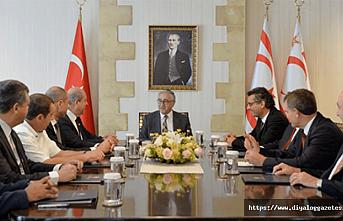 Tatar'a göre seçimin erkene çekilmesinin zamanı değil