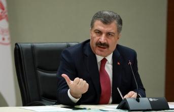 Türkiye'de can kaybı 3 bin 397
