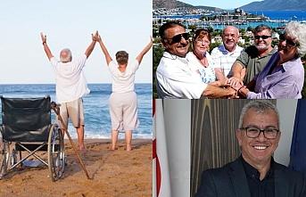 Üçüncü, ileri yaş turizmi ve Kuzey Kıbrıs