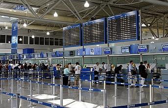 Yunanistan Kıbrıs'tan yolcu kabulüne başlıyor