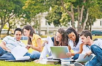 2020-2021 öğretim yılı kontenjanları açıklandı