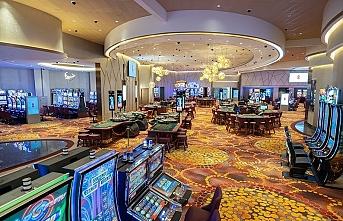 Güney'de Casino'lar bugün açılıyor