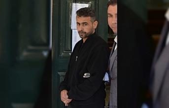İbrahim Koska yine tutuklandı