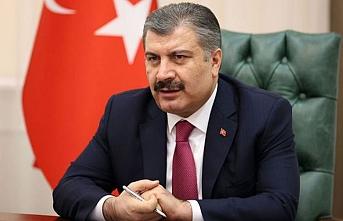 Türkiye'de can kaybı 4 bin 746
