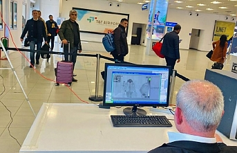 Türkiye'den geleceklere PCR testi ücretsiz
