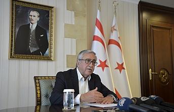 Doğu Akdeniz'den Türkiye ve KKTC dışlanamaz