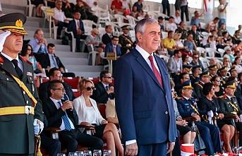 """""""Kıbrıs'ta barış için yardımcı olun"""""""