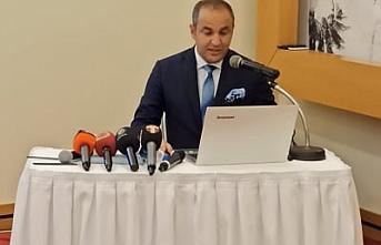 Tatar % 50.8, Akıncı % 49.2
