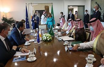 Arabistan'dan rumlara tam destek