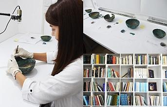 DAÜ DAKMAR, modern müze projesini hayata geçiriyor