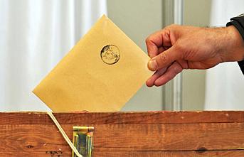 Seçmenler nerede oy kullanacak