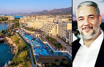 Merit otelleri 'süresiz kapatma' kararı aldı