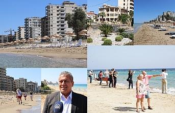 Maraş'ta 2 plaj daha halkın kullanımına açılıyor