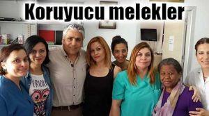 5 Mayıs Dünya Ebeler Günü Kıbrıs'ta da kutlandı
