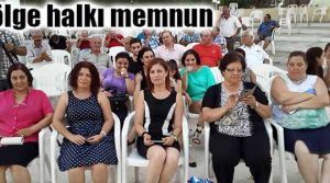 Türkiye'den 5 projeye 2 milyon TL katkı