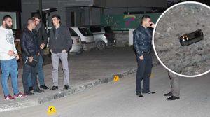 Ahmet Cengiz Dereboyu caddesinde terör estirdi