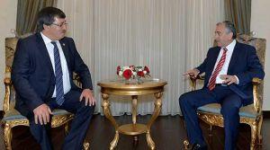 Akıncı: Erdoğan davet etti