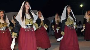 Alaniçi Hasat Festivali başladı