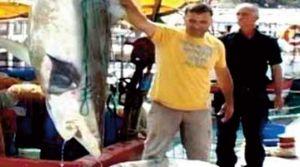 Balıkçı Ali şaşırdı