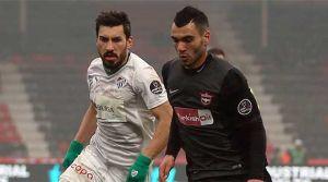 Beşiktaş'tan Şener atağı