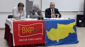 BKP ve YKP ortak açıklama yaptı: