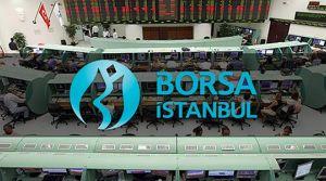 Borsa, yüzde 0,09 değer kazandı