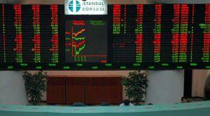 Borsa yüzde 0,44 değer kazandı