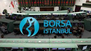Borsa yüzde 2,36 değer kaybetti