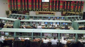 Borsa yüzde 3,33 değer kaybetti