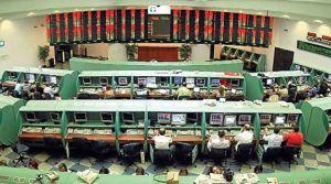 Borsa yüzde 5,05 değer kaybetti