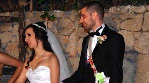 Buse ile Mustafa mutluluğa evet dedi